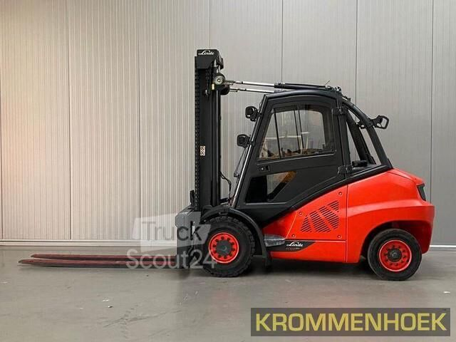 LINDE H50D-02 EVO TE KOOP - Photo 3