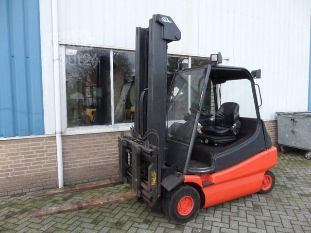 LINDE H80D-03/900 TE KOOP - Photo 1