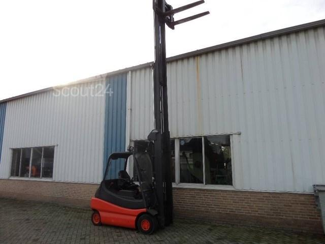 LINDE H80D-03/900 TE KOOP - Photo 4