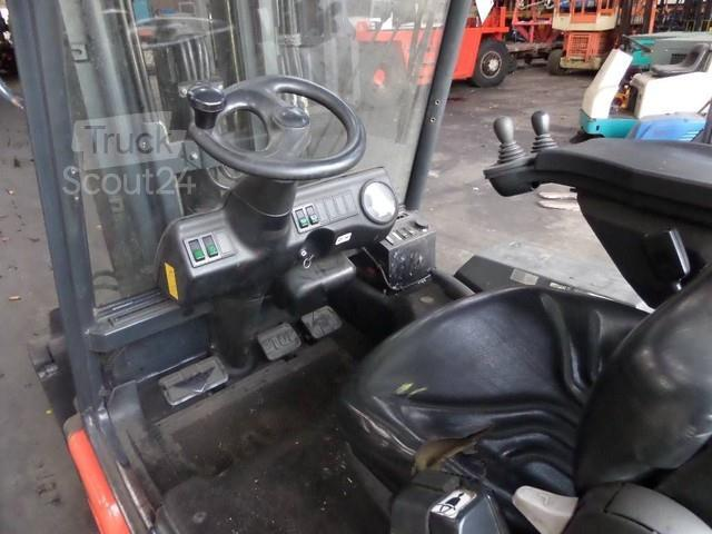 LINDE H80D-03/900 TE KOOP - Photo 6